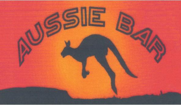 Aussie Bar