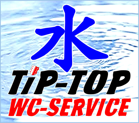 TiPTOP WC Service
