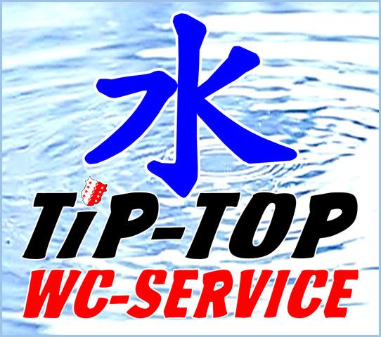 TiPTOP WC Service