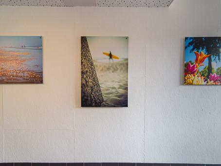 Nogmaals foto's in appartement Den Haag