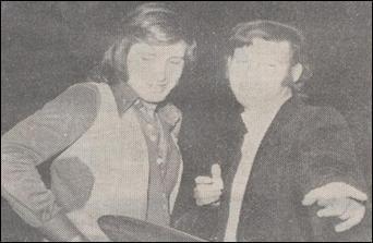 יגאל בשן וגדי יגיל בצוותא | 1974