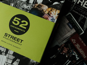 52 Street Photography Assignments For Insparation