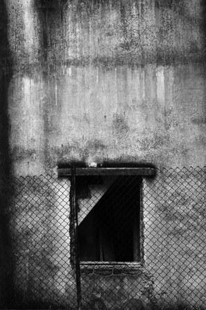 Une fenêtre sur l'oubli
