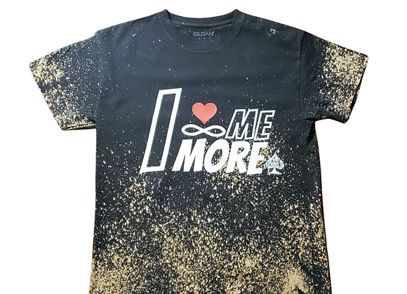 I Love Me More <B>