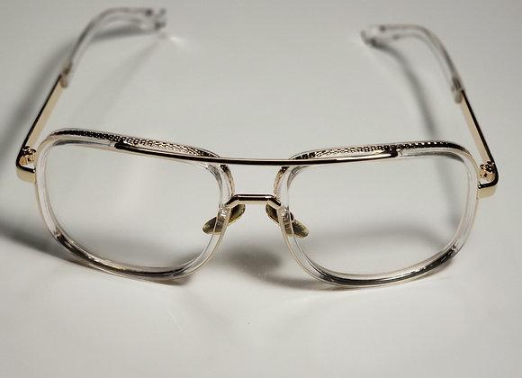 """Clean Christians"" Glasses"