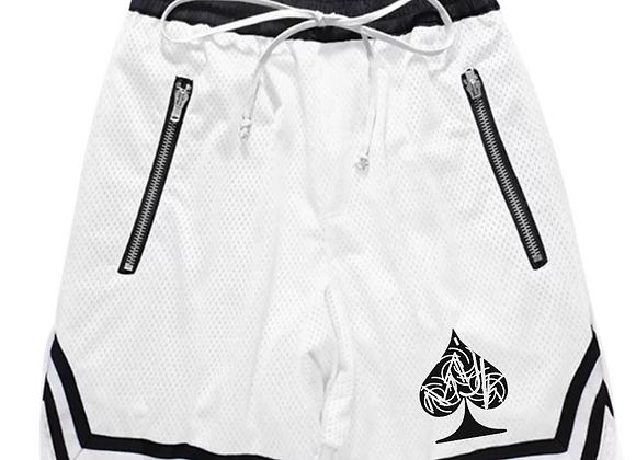 Ma'Jik Logo Basketball Shorts