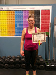 Iron Haven Fitness Level Method Certificates