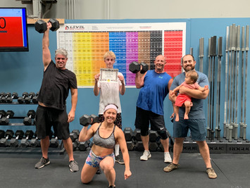 Iron Haven Fitness Ashland