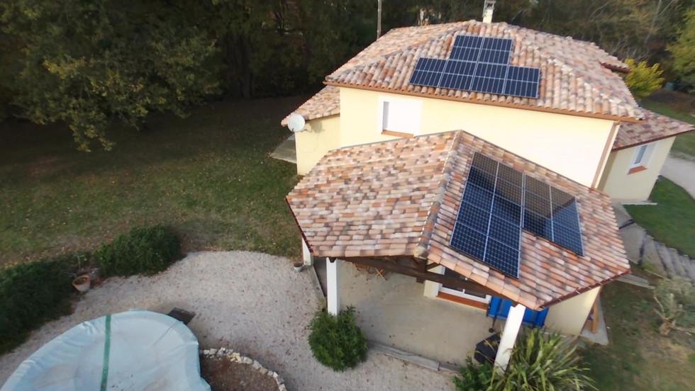 Autoconsommation photovoltaïque Toulouse