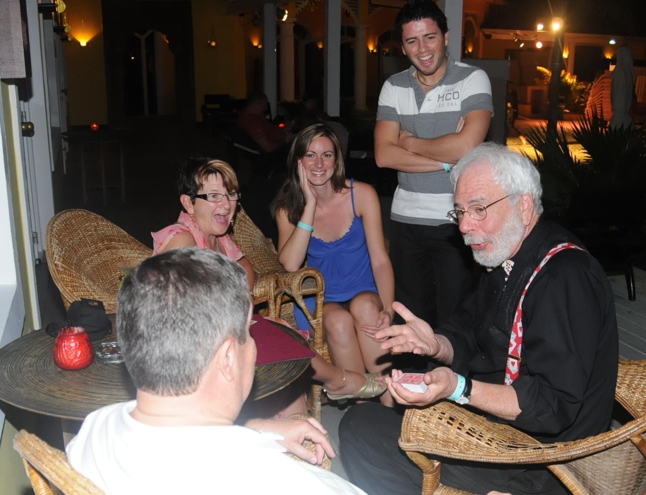 Club Med, Colombus Isle 005-1