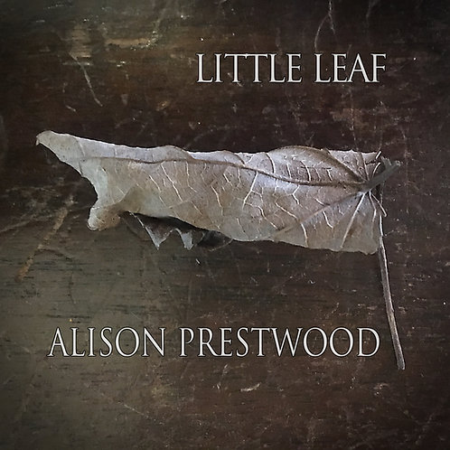 Little Leaf CD