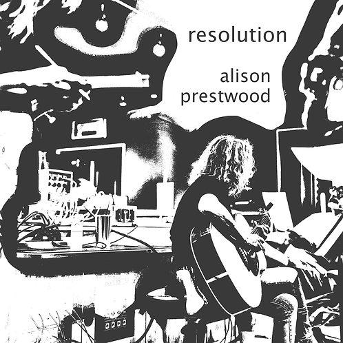 Resolution CD