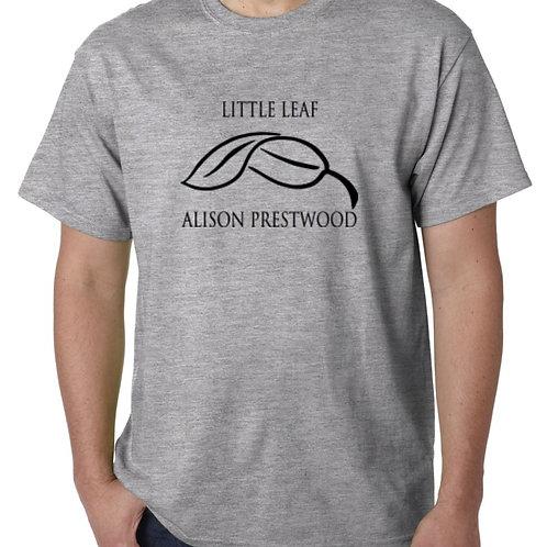 Little Leaf T-shirt - Men's