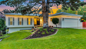 Just Listed Cottonwood Heights $729K