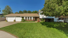 Just Listed Cottonwood Heights $659K