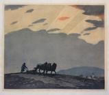 Hans Frank, The Ploughman