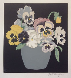 John Hall Thorpe Pansies.jpg