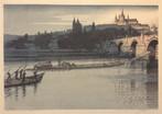 John Edgar Platt, The Vltava at Prague