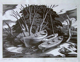 George Mackley, Island Slipway