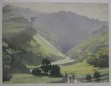 Edward Lawrenson, Dovedale