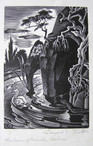 Edward Billin, The Swan of Tuonela, Sibelius