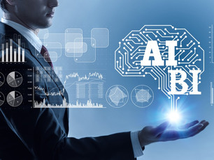 How to Turn AI / BI into Reality