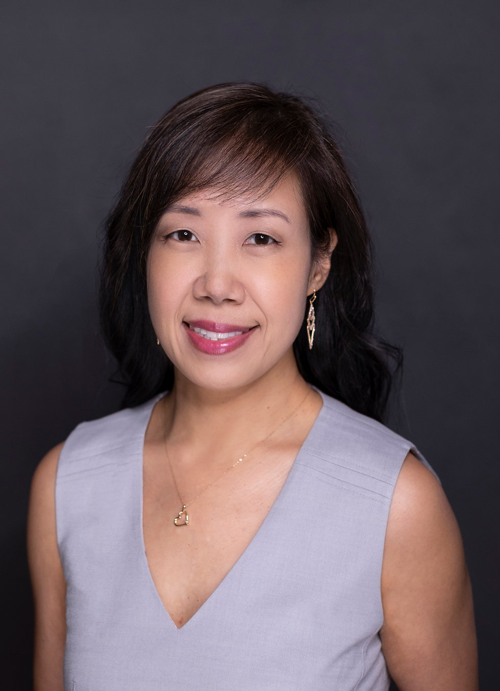 Karen Chang, Founder and Managing Director Umbrella Consulting Vancouver