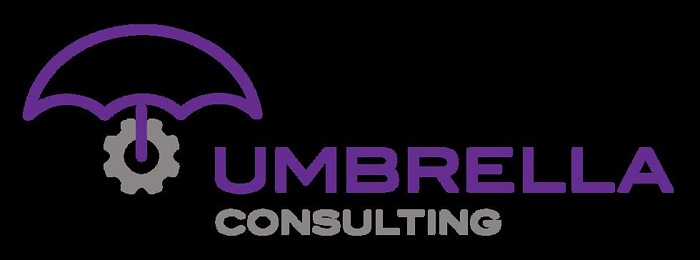 Umbrella Consulting colour logo