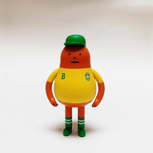 Sticky Monster Lab Limited Figure (Brazil Version)