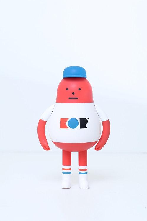 Sticky Monster Lab Limited Figure (Korea Version)