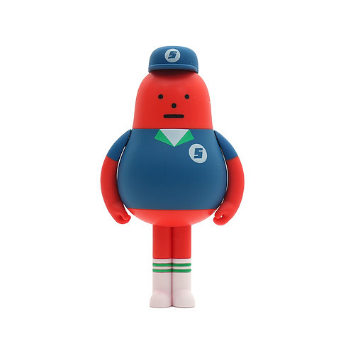Sticky Monster Lab Life Figure (24 Version)