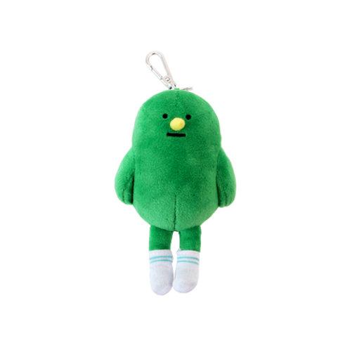 Sticky Monster Lab Bag Charm (Bird Monster)