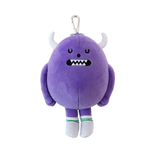 Sticky Monster Lab Bag Charm (Big Monster)