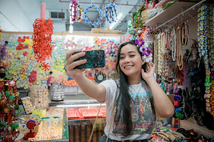 Jinpui Bazaar Compadres Mall Guam