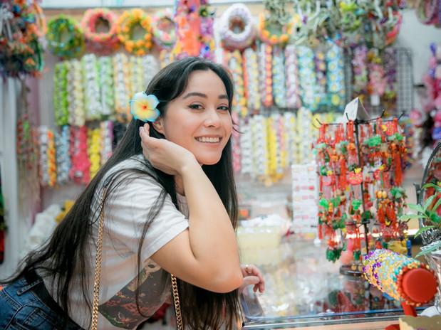 Jinpui Compadres Bazaar