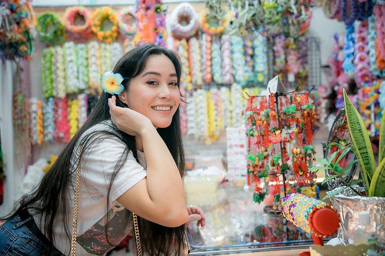 Bazaar Compadres Mall Guam Jinpui