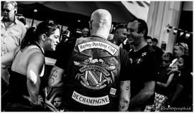 bikers Champenois