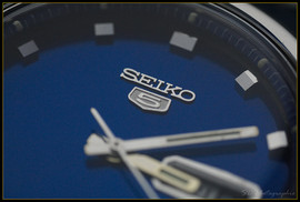 Seiko 5 Automatique 1972