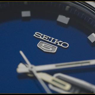 Seiko 5 vintage