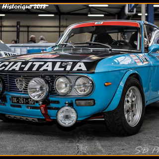 Rallye MC Historique
