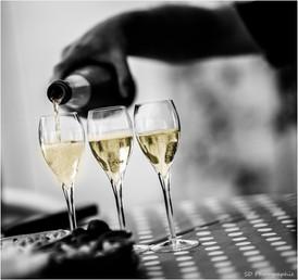 Champagne!!! Santé