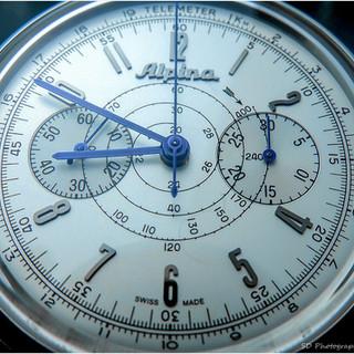 Alpina Chronographe