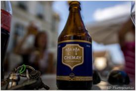 Chimay bleue miam
