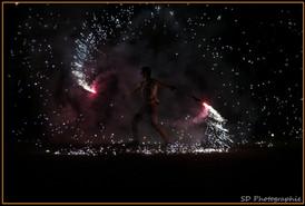 les étoiles....