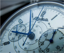 Alpina chrono