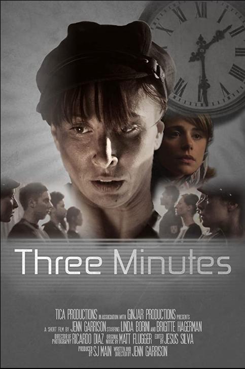 Three Minutes