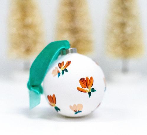 Floral Ornament - No.14