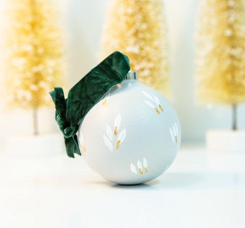 Boho Ornament - No.15
