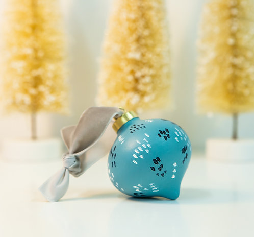 Boho Ornament - No.7