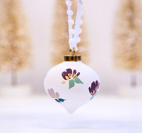 Floral Ornament - No.5